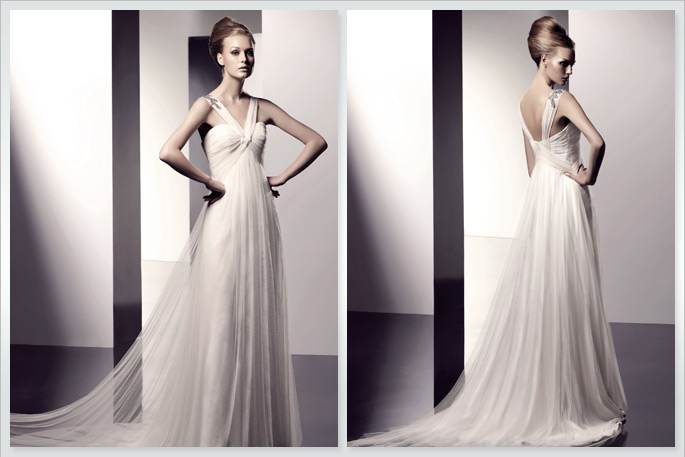 wedding dress_party dress