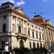 Bucharest National Bank of Romania