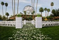 phoenix wedding reception sites in gilbert az seville golf country club