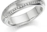 Bien Diamond Wedding Ring