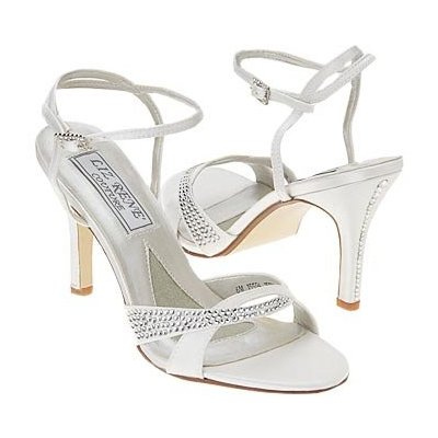 Wedding Shoe Options For Petite Women-1