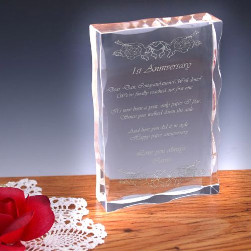 wedding anniversary favors and gifts ideas Sang Maestro