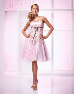 Short Prom Dresses at eDressMe