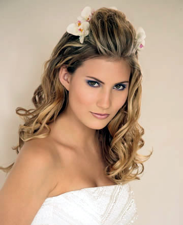bridal hairstyles for long hair. Possibly Related Posts: