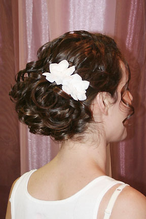 Super Full Hd Loose Curls Updo Wedding Hairstyles Wallpapers Android Hairstyles For Men Maxibearus