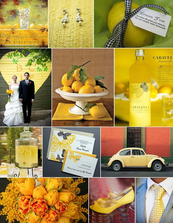 apple wedding favors ideas