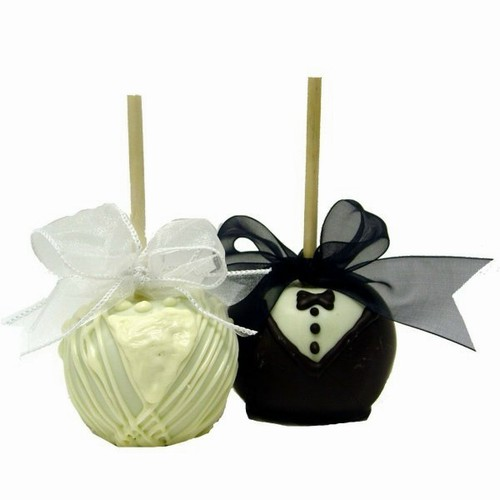 Apple Wedding Favors Ideas | Sangmaestro