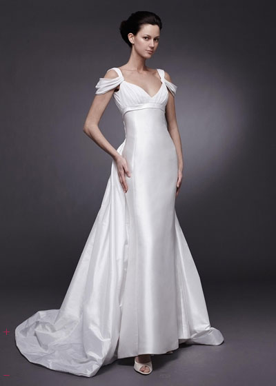 Bridal Dress on Wedding Dresses Cap Sleeves   Sangmaestro