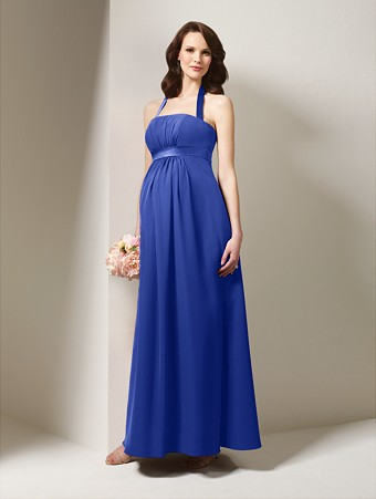 alfred angelo blue bridesmaid dresses