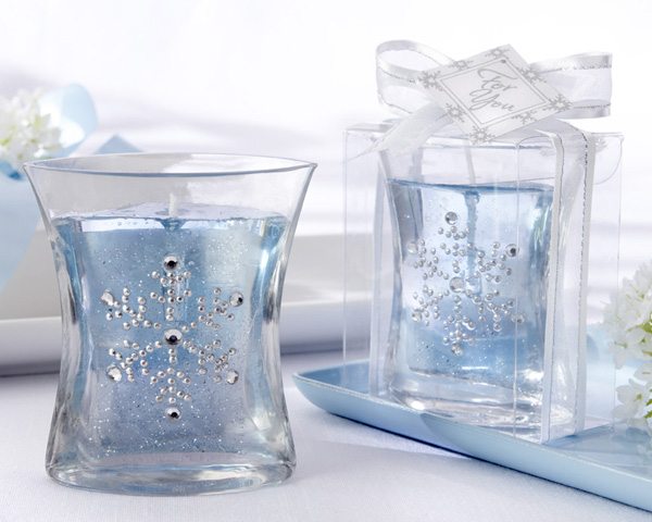 winter wedding centerpieces unique winter wedding favors