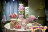 wedding candy ideas