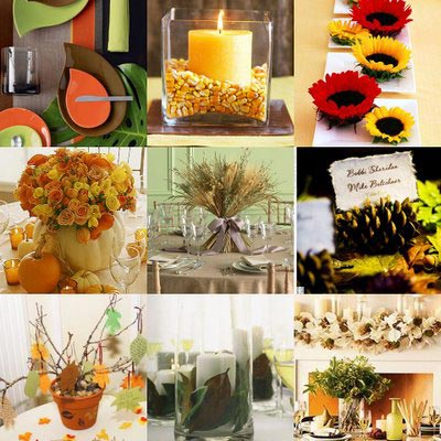 Wedding Decoration on Summer Wedding Decoration Ideas   Sangmaestro