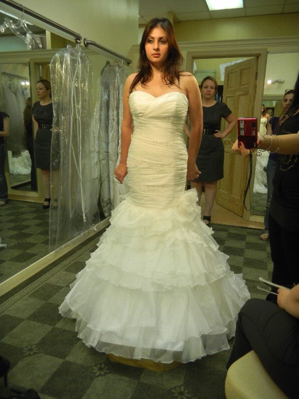 Welcome new post has been published on for Wedding dresses for big chest