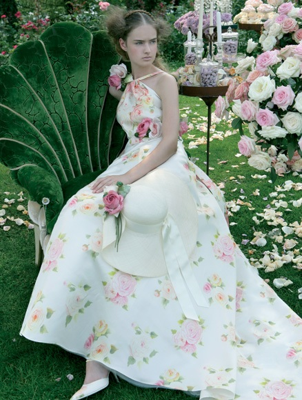 Garden Wedding Dresses For Bride Best Wedding 2017