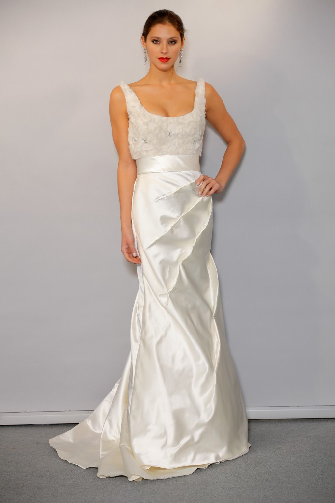 anne barge mermaid wedding dress