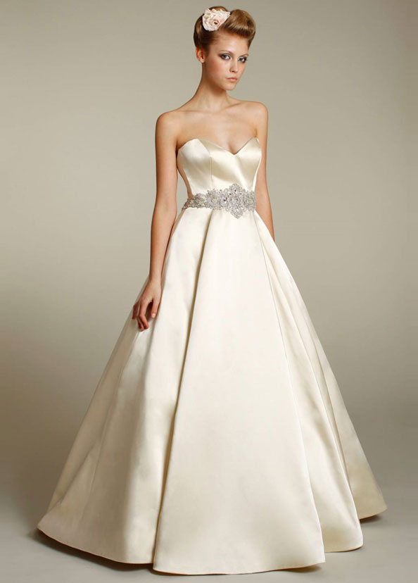 couture princess wedding gowns
