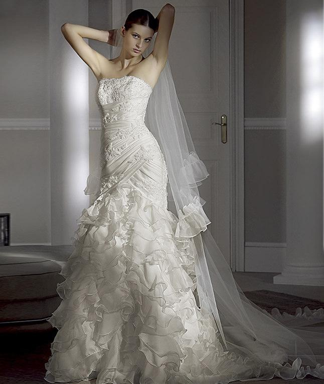 haute couture wedding gowns