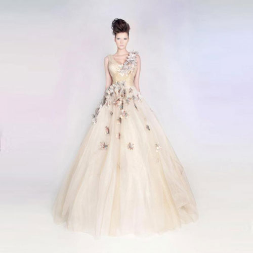 rami kadi spring 2103 gown collection 01