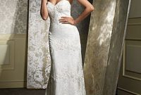 alfred angelo sapphire wedding dresses 01