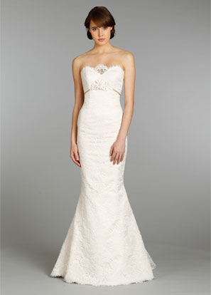 alvina valenta ivory french corded lace bridal gown 02