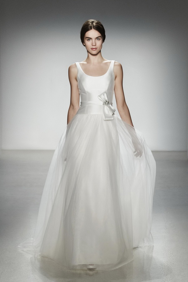 amsale spring 2014 wedding gown collection 05