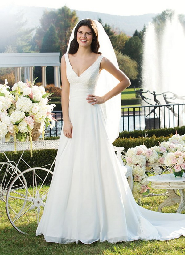 sincerity bridal spring 2014 collection 06