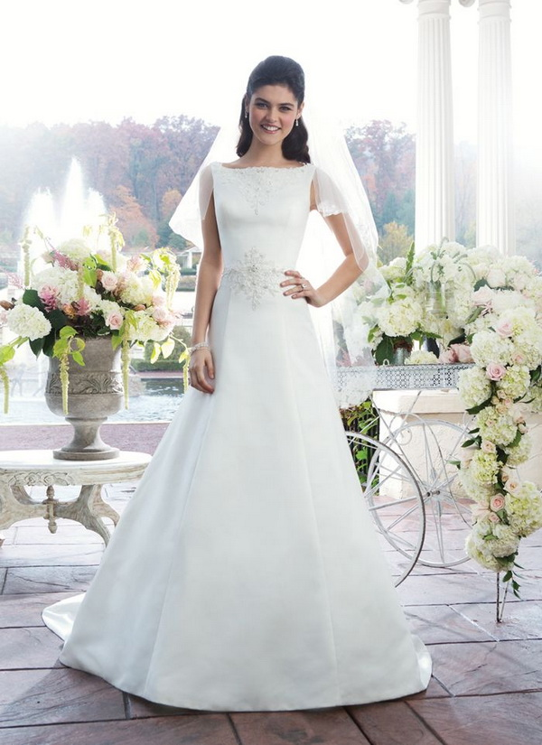 sincerity bridal spring 2014 collection 15