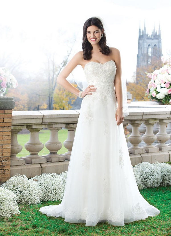 sincerity bridal spring 2014 collection 16