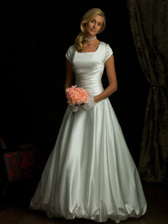 Simple Wedding Dress Man : On lace wedding dress long sleeve size simple