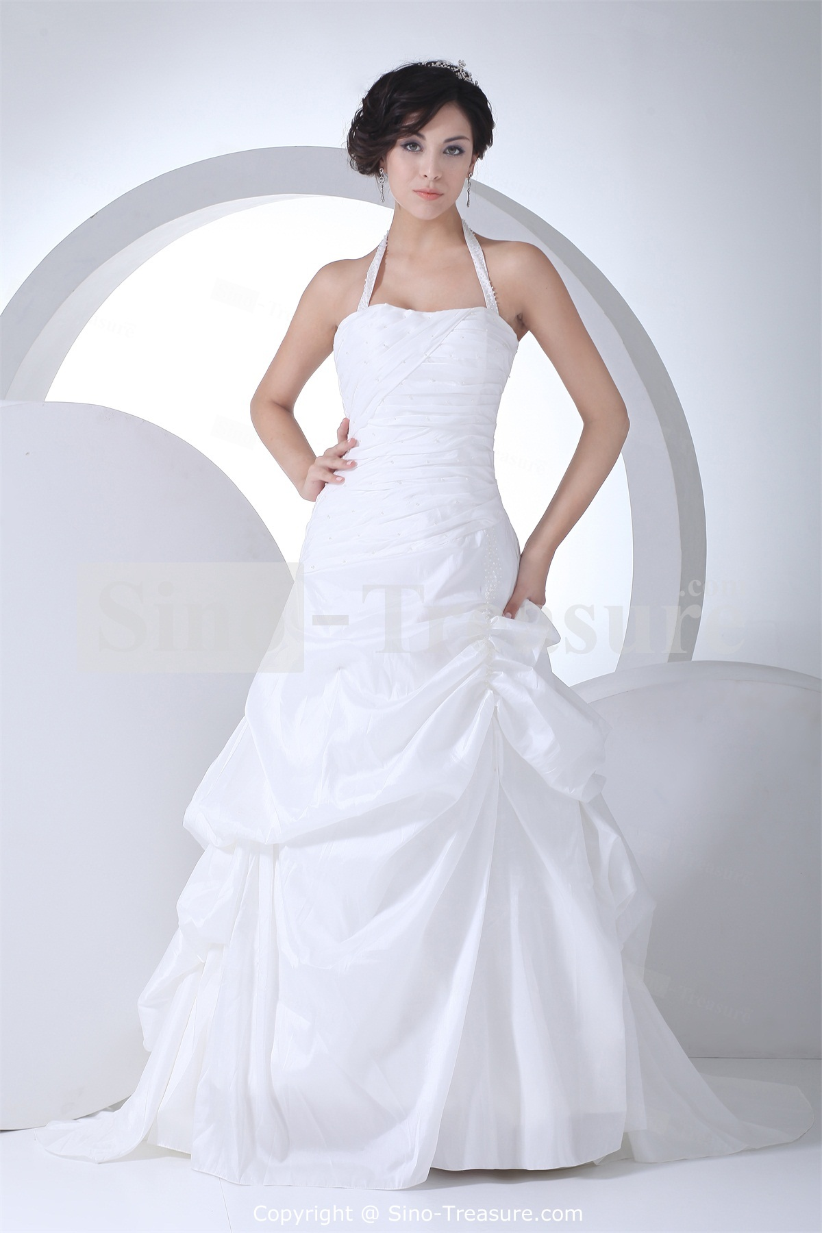 charming collection of princess wedding dresses with