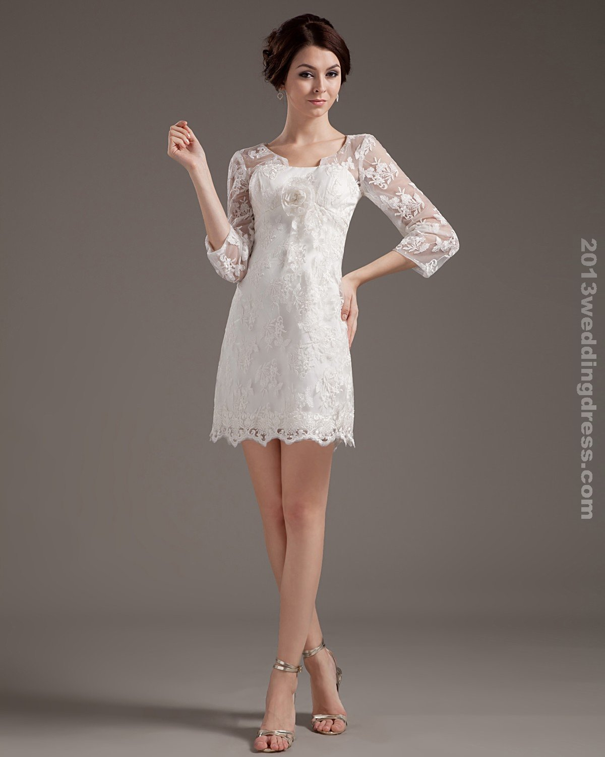 Bridal Short Dresses