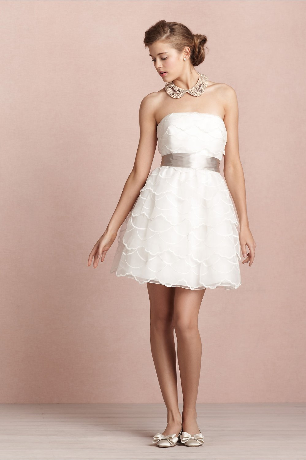 elegant and beautiful cheap short beach wedding dresses With short cheap wedding dresses