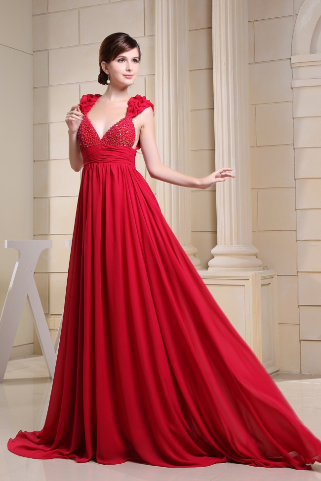 gorgeous red wedding dresses sang maestro