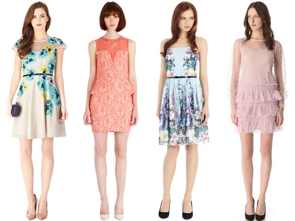 casual summer wedding guest dresses