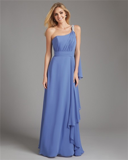 Long Gowns For Wedding Guests: Elegant Collection Of Long Wedding Guest Dresses