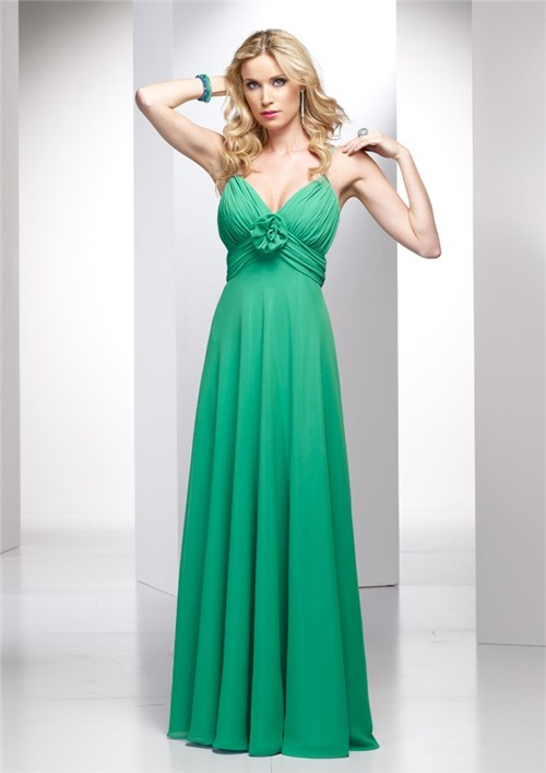 Elegant collection of long wedding guest dresses sang for Long dress wedding guest