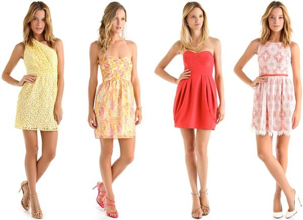 wedding guest dresses for teenagers