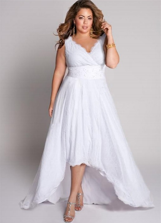 beautiful plus size summer wedding dresses sang maestro