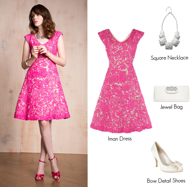 The best wedding guest outfits sang maestro for The best dress for wedding guest