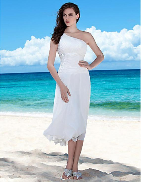 casual beach wedding dresses beautiful casual wedding gowns sang maestro 2498