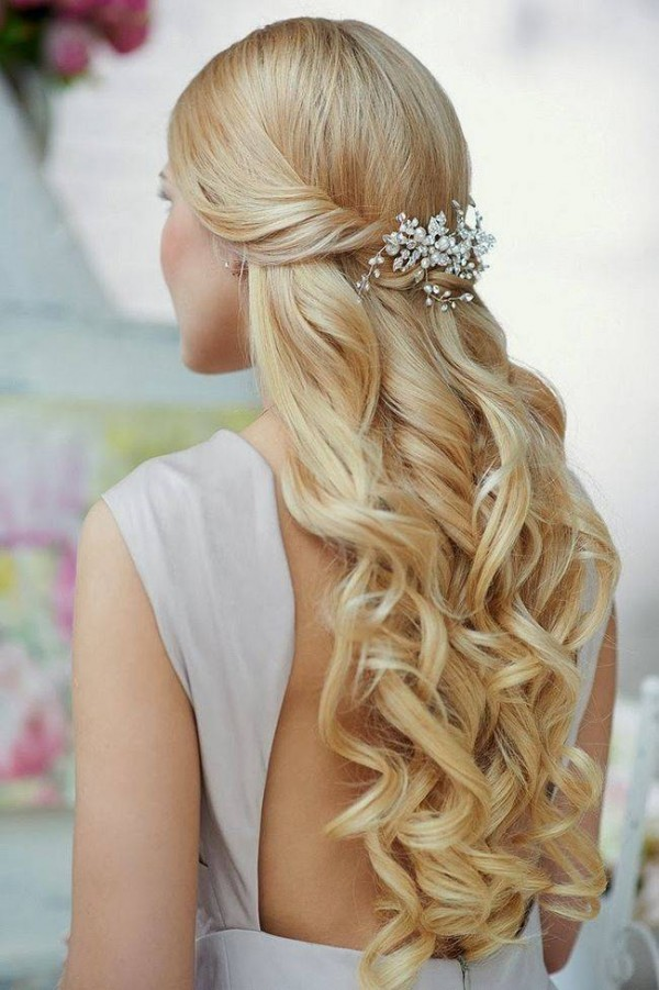 prom hairstyles for long hair