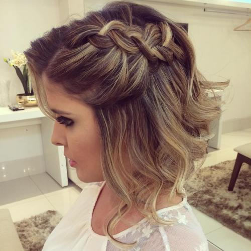 prom hairstyles for short hair 08