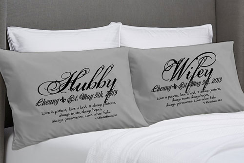 soft pillow cases