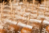 Fall Wedding Favor Ideas By Wedding Wire
