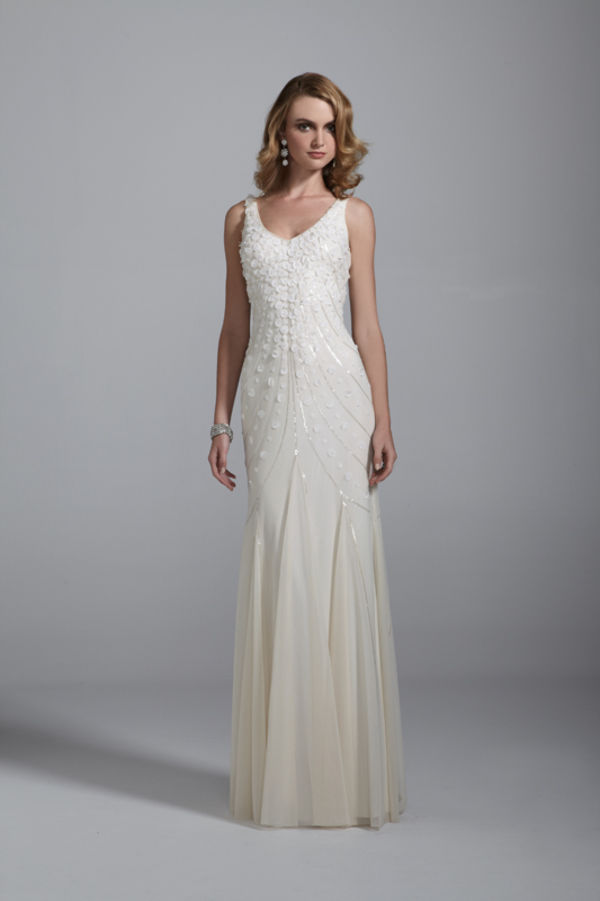 amazing david 39 s bridal beach wedding dresses sang maestro