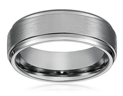 Mens Wedding Band Size 16
