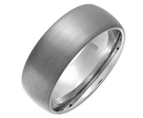 mens wedding bands size 16