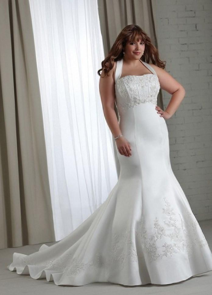 cheap plus size wedding dress uk under £100