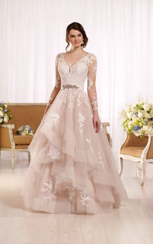 plus size wedding dress australia