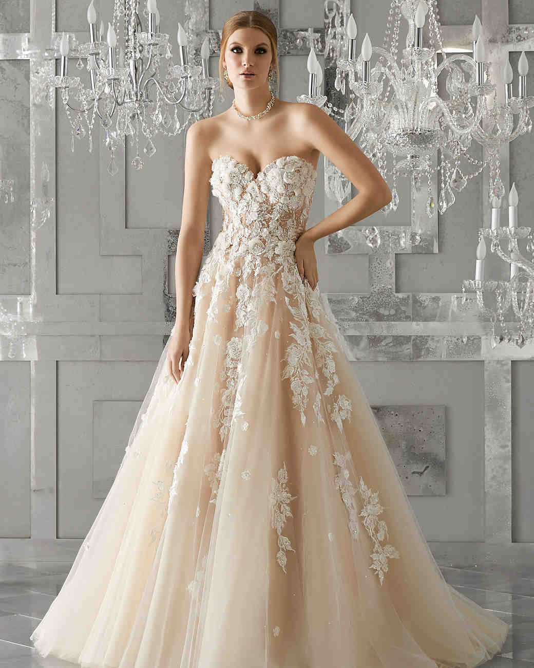 morilee wedding dress for spring 2018